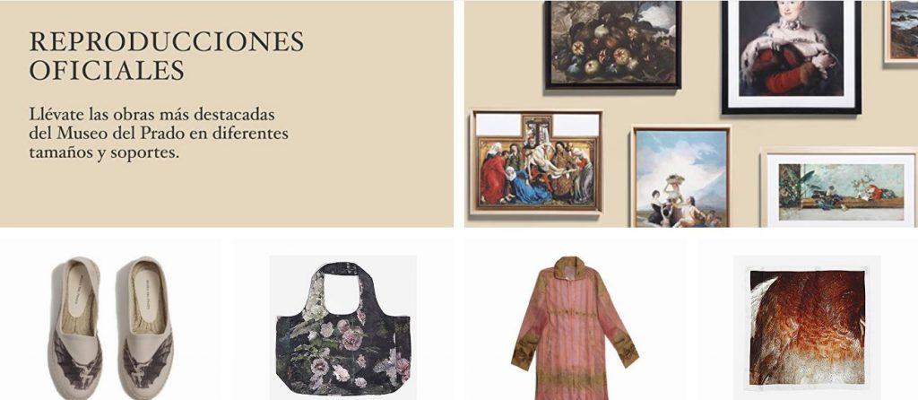 Museo del Prado Tienda online en Amazon