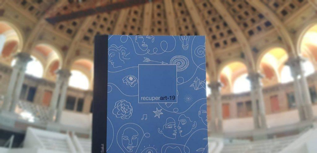 Cuaderno de artista RecuperArt-19