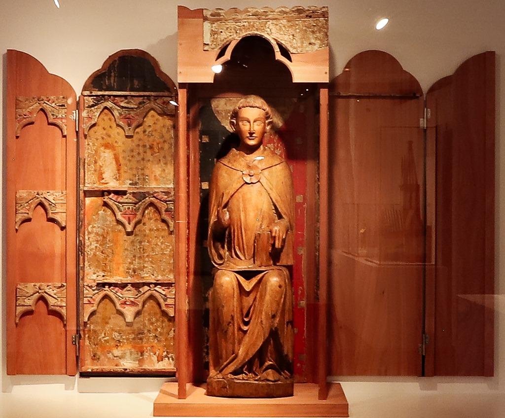 Sant Esteve de Santa Maria de Cap dARan