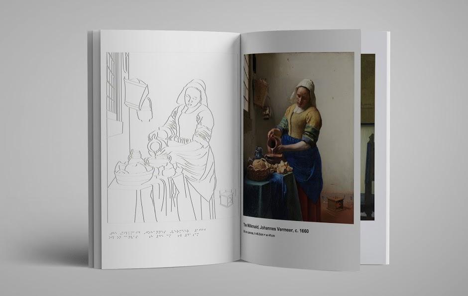 The Book Alemeh M.Yengiabad Rijksstudio Awards Rijksmuseum