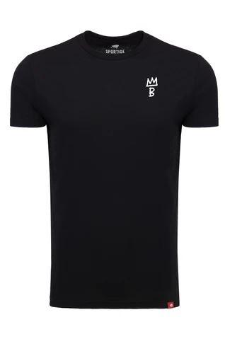 Camiseta de calle de los Brooklyn Nets Basquiat