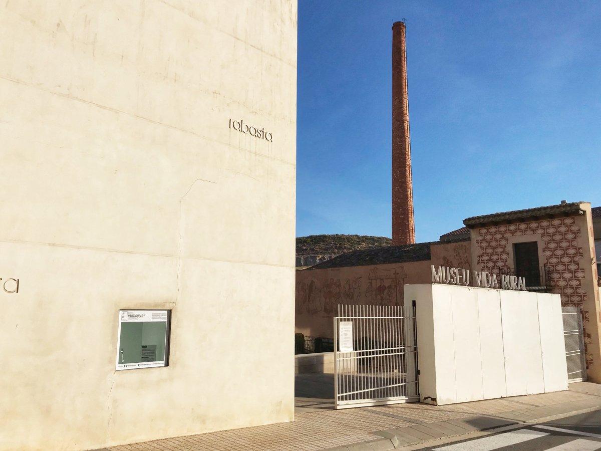 El Museu Particular y el Museu de la Vida Rural