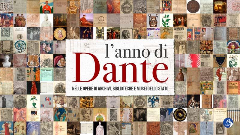 Año DAnte Cultura Italia