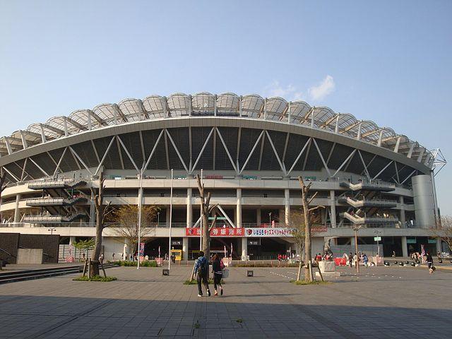 Estadio Ibaraki Kashima Juegos Olímpicos Fútbol Tokyo 2020